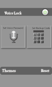 Voice Lock v1.0.4