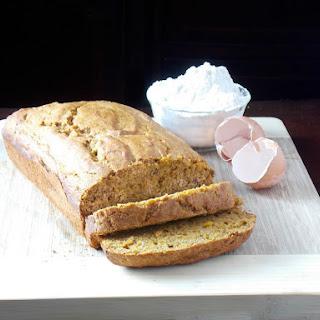 Butternut Squash Bread