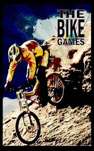 自行車賽極限