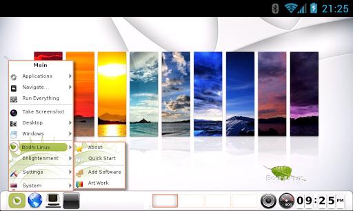 Linux Deploy 2.2.0 screenshots 8