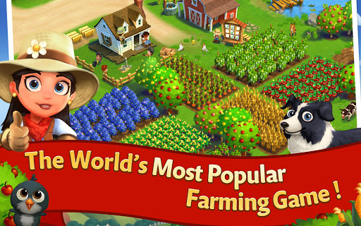 FarmVille 2 - Country Escape v3.1.218