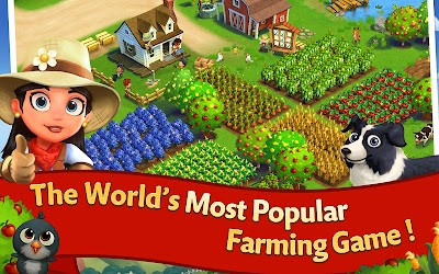 FarmVille 2: Country Escape MOD Apk 8.9.1935 7