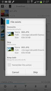 Solid Explorer File Manager v150129.D.1