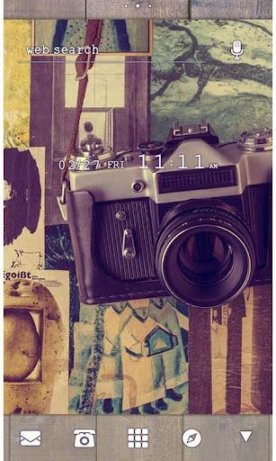 icon&wallpaper Vintage Collage 1.0.2 Windows u7528 1