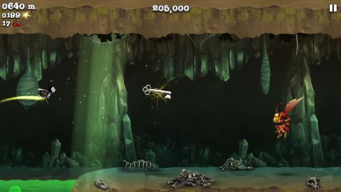 Firefly Runner Screenshot 40