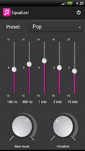 【免費音樂App】最終的音樂播放器-APP點子