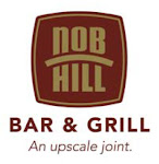 Logo for Nob Hill Bar & Grill