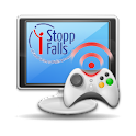 iStoppFalls Google TV Remote icon