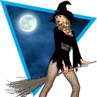 Sexy Witch Way icon