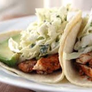 10 Best Cilantro Lime Tilapia Fish Tacos Recipes
