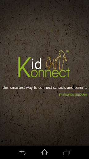 Kidzee Karvenagar KidKonnect™