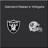 Oakland Raiders Widgets
