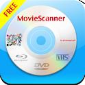 MovieScanner FREE logo