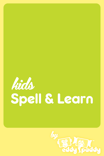 KidsSpell Learn VegetablesFree