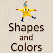 Picture Words: Shapes & Colors
