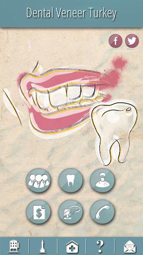 Dental Veneer Turkey