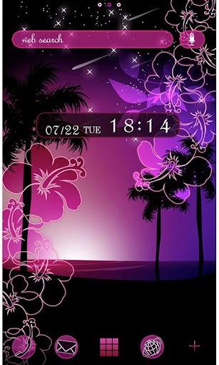 Summer Resort Theme 2.0.1 Windows u7528 1