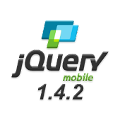 jQuery mobile 1.4.2 Demos&docs