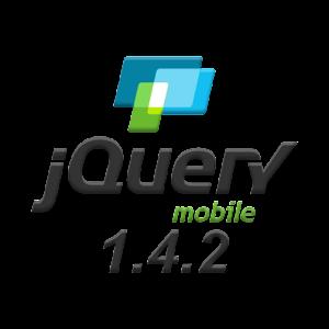 jQuery mobile 1.4.2 Demos&docs for PC
