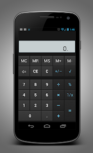 Scientific Calculator Screenshot 4