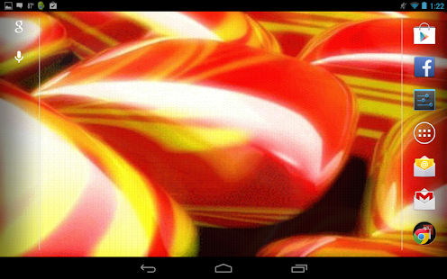 Abstract LWP in HD- screenshot thumbnail