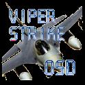 Viper Strike – OSD logo