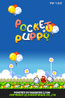 Screenshot of Pocket Puppy