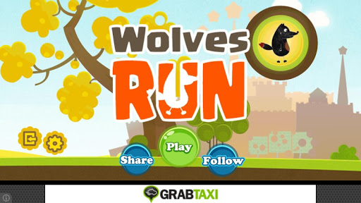 WolvesRun