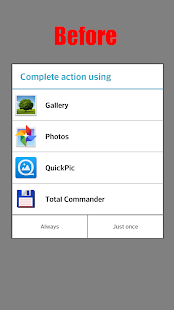 Complete Action Plus 1.9.0 APK