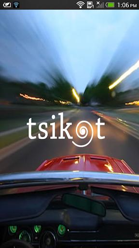 Tsikot