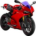 Moto Nitro Racing 3D icon