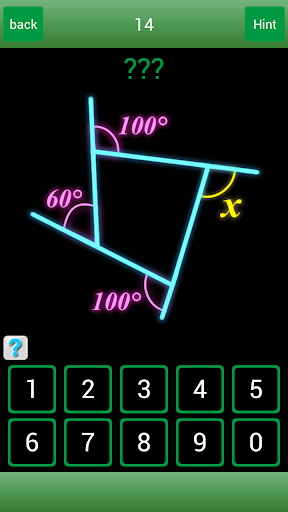 Find Angles! - Math questions 2.71.1 Windows u7528 3