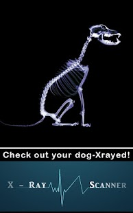 Xray Scanner (Prank) - screenshot thumbnail