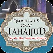 Qiamullail & Solat Sunat