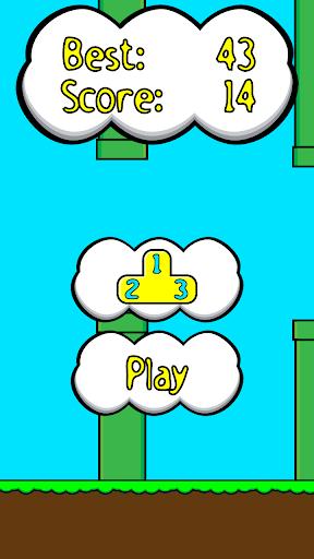 Flappy Kiwi