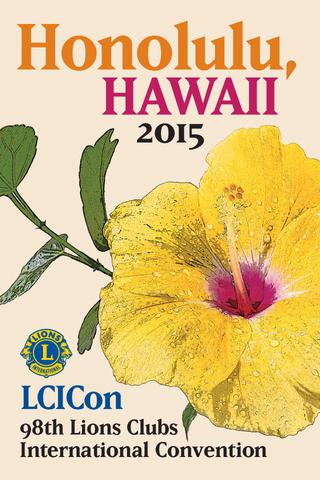 LCICon 2015