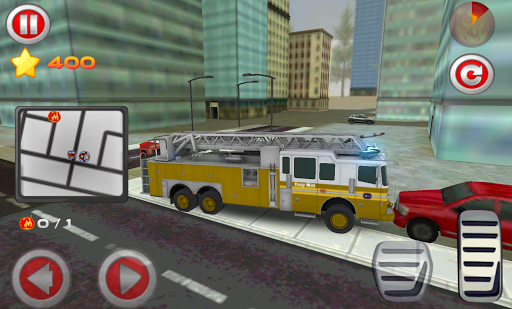 Firefighter Simulator for PC