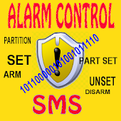 Security (SMS) Alarm DEMO