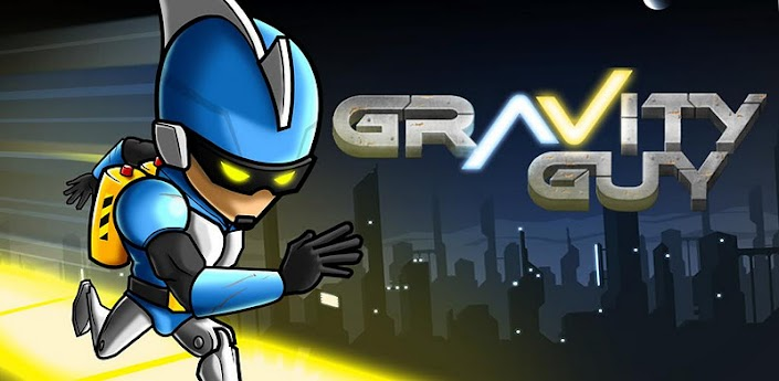 Gravity Guy apk