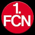 1. FC Nuremberg App logo