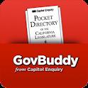 GovBuddy icon
