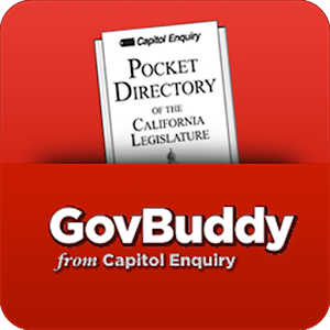 Free Apk android  GovBuddy 1.2.2  free updated on