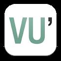 Agence VU' icon