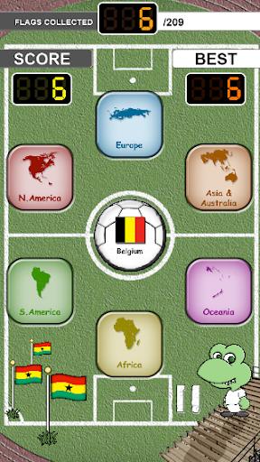 Flag Drag 2014 Ghana