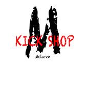 MclarenKickShop