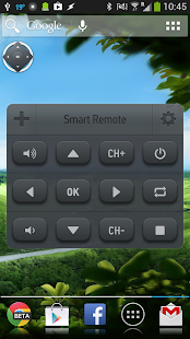 Smart IR Remote - Universal IR - screenshot thumbnail