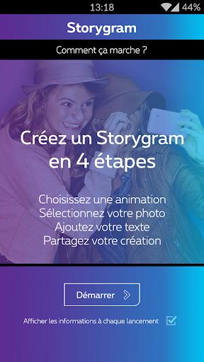 Storygram