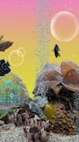 Screenshot of Marine Aquarium 3.2