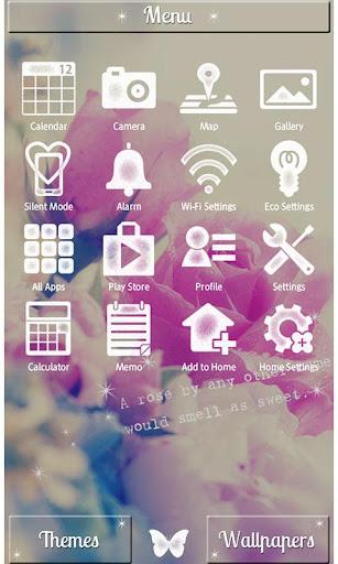 Flower Wallpaper Regal Roses 1.0.1 Windows u7528 3