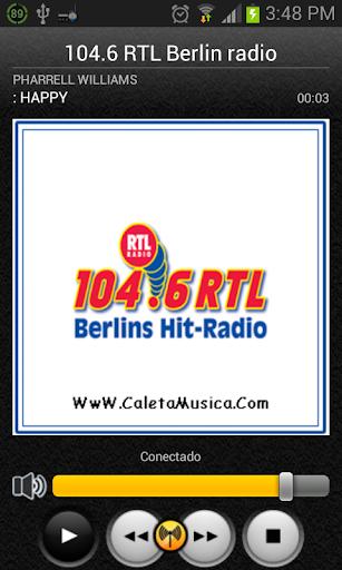 Radio Deutsch